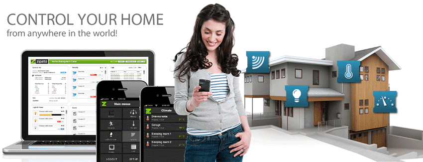 247 Security Home Automation