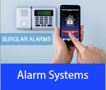 247 Security Group Alarms